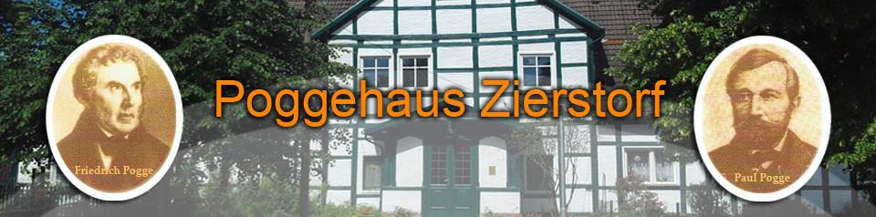 Poggehaus Zierstorf