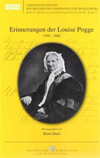 Buch: Erinnerungen der Louise Pogge